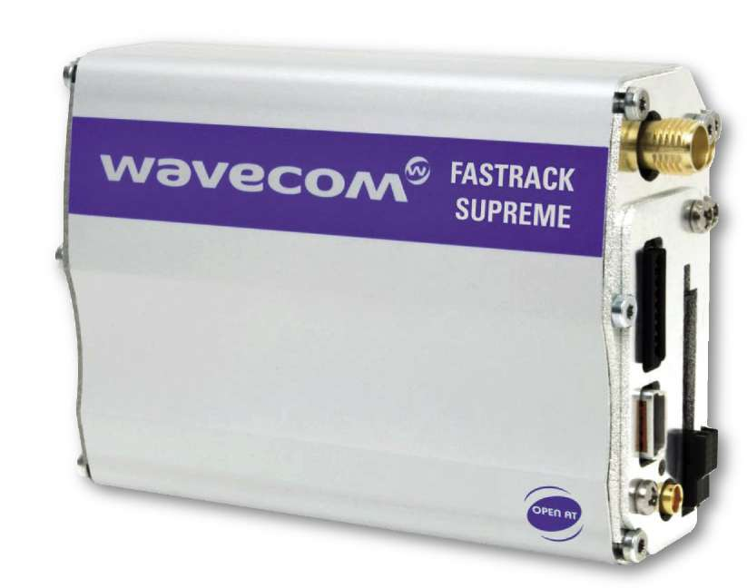 GSM-терминал Fastrack Supreme