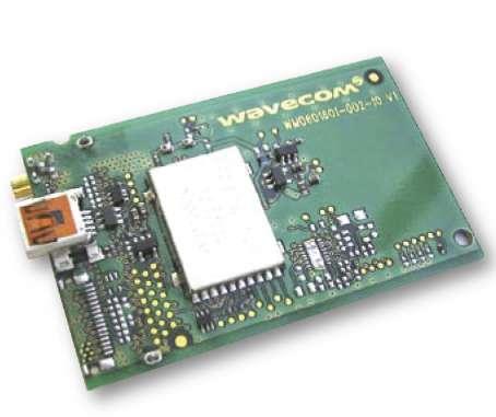 Плата расширения IESM-GPS+USB