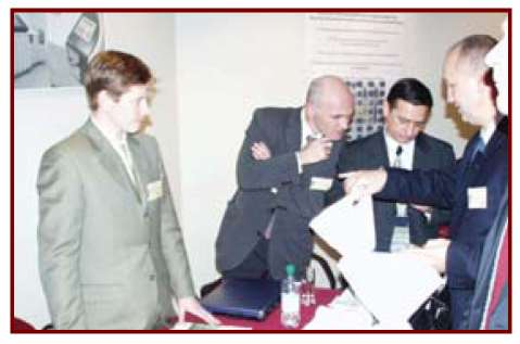 LVS Electronics: директор компании Евгений Горелик