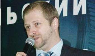 Алексей Бочаров