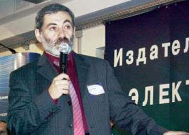 Борис Рудяк