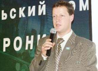 Вадим Лысов