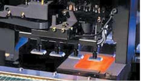 3D-камера проверки копланарности